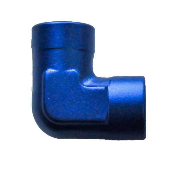 90° Female Pipe Thread Elbow